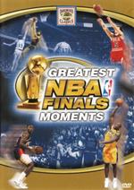 NBA Hardwood Classics : Greatest NBA Finals Moments - Hal Douglas