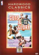 NBA Hardwood Classics : NBA Guts and Glory - Hal Douglas