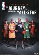 NBA Street Series : The Journey To Becoming An All-Star - Rick Kamla
