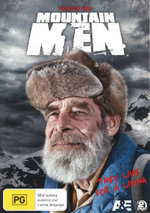 Mountain Men : Season 1 - D.B. Sweeney