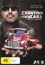 Counting Cars : Collection 2 - Roli Szabo