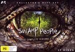 Swamp People : Collector's Gift Set (Limited Release) - Liz Cavalier