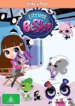 Littlest Pet Shop : Strike a Pose! - Ashleigh Ball