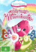 Care Bears : A Belly Badge for Wonderheart - Patty Mattson