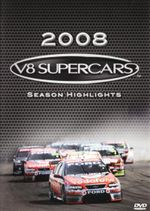 V8 Supercars : 2008 Season Highlights - Fabian Coulthard
