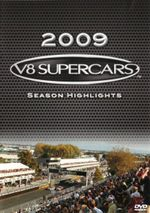V8 Supercars : 2009 Season Highlights - Fabian Coulthard
