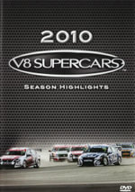 V8 Supercars : 2010 Season Highlights - Fabian Coulthard