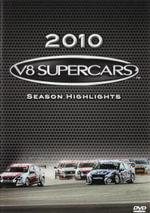V8 Supercars : 2010 Season Highlights - Fabian Coulthard