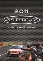 V8 Supercars : 2011 Season Highlights - Fabian Coulthard