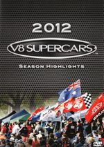 V8 Supercars : 2012 Season Highlights - Fabian Coulthard