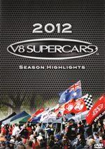 V8 Supercars : 2012 Season Highlights - Fabian Coulthard