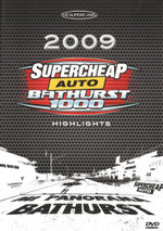 V8 Supercars : 2009 Supercheap Auto Bathurst 1000 Highlights - Fabian Coulthard
