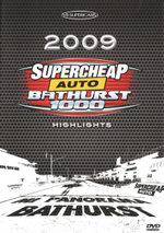 V8 Supercars : 2009 Supercheap Auto Bathurst 1000 Highlights - Fabian Coulthard