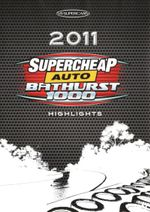 V8 Supercars : 2011 Supercheap Auto Bathurst 1000 Highlights - Fabian Coulthard