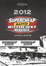 V8 Supercars : 2012 Supercheap Auo Bathurst 1000 Highlights - Fabian Coulthard