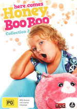 Here Comes Honey Boo Boo : Collection 2 - Anna Shannon