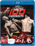 UFC : The Ultimate 100 Knockouts - Jon Anik