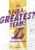 NBA : Greatest Teams Los Angeles Lakers: The Three-Peat - Shaquille ONeal