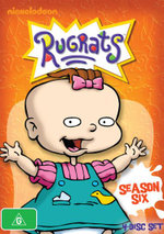 Rugrats : Season 6 - Christine Cavanaugh