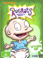 Rugrats : Season 1 - Christine Cavanaugh