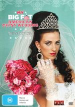 My Big Fat American Gypsy Wedding : Bling It On - Season 1 Volume 1 - Sondra Celli