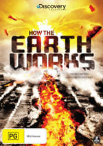 How The Earth Works - Kevin Bacon
