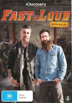 Fast N' Loud : Revved Up - Sophie