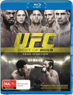 UFC : Best of 2013: Year in Review - Bill Lloyd