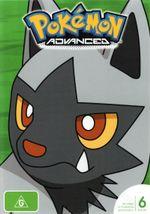 Pokemon : Advanced - Season 6 - Daniel Nicodeme