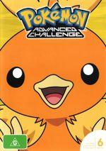 Pokemon : Advanced Challenge - Season 7 - Darren Dunstan