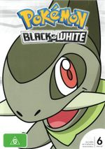 Pokemon : Black and White - Season 14 - Daniel Nicodeme