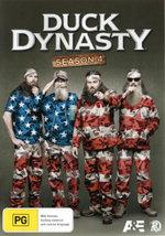 Duck Dynasty : Season 4 - Jase Robinson