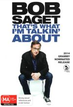 Bob Saget : That's What I'm Talking About - Bob Saget