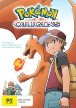 Pokemon : Origins - Chika Anazi