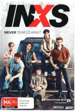 INXS : Never Tear Us Apart (TV) - Damon Herriman