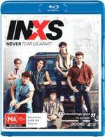 INXS : Never Tear Us Apart (TV) - Damon Herriman