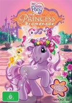 My Little Pony : The Princess Promenade - Adrienne Carter