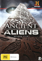 Ancient Aliens : Season 5 - David Childress