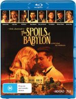 The Spoils of Babylon - Kristen Wiig