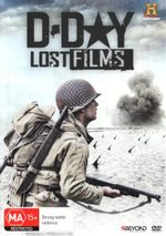 D-Day Lost Films - Not Specified