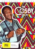 The Cosby Show : Collector's Edition - Bill Cosby