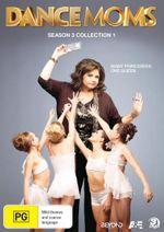 Dance Moms : Season 3 Collection 1 - Mackenzie Ziegler