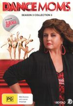Dance Moms : Season 3 Collection 3 - Abby Lee Miller