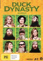 Duck Dynasty : Season 6 - Si Robertson