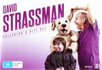 David Strassman : Collector's Gift Set - David Strassman