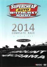V8 Supercars : Supercheap Auto Bathurst 1000 - 2014 Complete Race - Neil Crompton