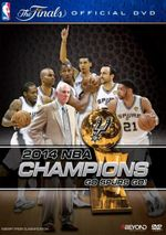 2014 NBA Champions (The Finals Official DVD) - Ahmad Rashad