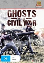 Ghosts Of The Civil War - History