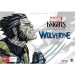 Marvel Knights : Wolverine - Collector's Gift Set (Limited Edition) - Mariee Devereux