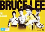 Bruce Lee : The Classics Collector's Set (Way of the Dragon/The Big Boss/Fist of Fury/Game of Death/Game of Death 2) - Maria Yi